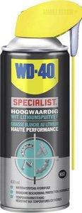 wd40 lithium spuitvet 400ml